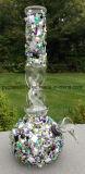 زجاجيّة أنابيب [هيغقوليتي] بيع بالجملة زجاجيّة يدخّن [وتر بيب] نارجيلة, زجاجيّة [بيبسموكينغ] زجاج أنابيب
