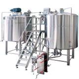 15 bbl equipo de destilación de cerveza de alta calidad comercial