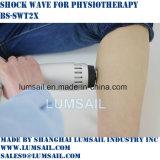 물리 치료 장비 Eswt 충격파 치료 기계 BS Swt2X