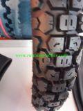 Querland-Motorrad-Gummireifen mit tiefem Muster