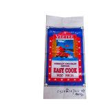 PP tissés sac d'emballage pour le riz Milo le grain de maïs blé