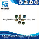 NBR, FKM, joint de cheminée de soupape en caoutchouc de silicones