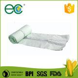 100% لفّ قابل للتفسّخ حيويّا [كمبوستبل] كيس من البلاستيك, حقيبة مهدورة