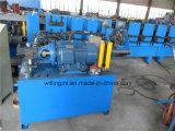 CZ Purlin Punch Cold Roll formando fábrica de máquinas de linha