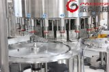 Máquinas de enchimento líquido engarrafada automática