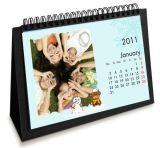 Персонализированные обслуживания печатание календара стола