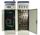 Apparecchiatura elettrica di comando ad alta tensione inclusa placcata del metallo