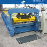 機械を形作る波形亜鉛屋根シートロール