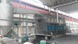 Biomassa do combustível, caldeira de vapor empacotada automática de carvão