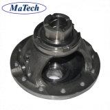 高精度の製造者からの差動ケースのための延性がある鉄のシェルの鋳造物