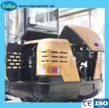 Fabrication chinois 6.5Tons petite pelle pour la vente de pièces
