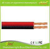 Bester Lautsprecher-Audiokabel 100m/Roll der Qualitäts0.5mm*2