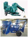Bauernhof-Mais-Schäler-Mais-Dreschmaschine-Maschine