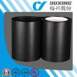 Película plástica del animal doméstico negro con UL (CY28)