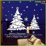 Impressão decorativa da etiqueta da parede da árvore de família de DIY