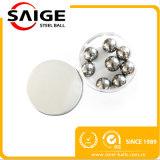 Boule de boule de jouet sexuelle populaire G100 20mm en boule en acier inoxydable