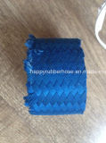 Haute température 150c/302F SAE 100R5 flexible hydraulique bleu