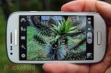 Первоначально оптовый телефон для сотового телефона/черни передвижного телефона Samsong Galaxi S3 миниого I8190n /S3 I8190 франтовского