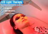 LED de 4 cores inovadora luz de fótons Rejuvenescimento da pele a Terapia Fotodinâmica PDT