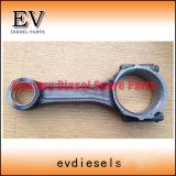 Apto para o motor Isuzu 4ele1-T 4ele1-Tc 4ele1tc 4e1T 4ele1 Biela mancal de rolamento da biela definido