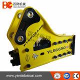 Soosan hydraulischer Hammer für Exkavator der Katze-320 (YLB1650)