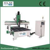 Roteador de madeira CNC e cortador gravura