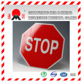 Stoping 표시 (TM1800)를 위해 아크릴 고강도 급료 사려깊은 시트를 깔기