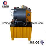 Automatische hydraulische Bördelmaschine des Schlauch-Dx68 mit 10 Formen