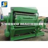Tief investieren Ei-Karton-Maschinen-Maschinen-Preis-Ei-Tellersegment-Maschine Südafrika