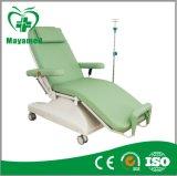 Mijn-O007b Stoel van de Dialyse van het Meubilair van het Ziekenhuis de Elektrische