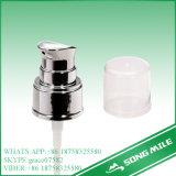 24/410 de bomba de creme de prata UV para o sabão