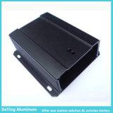 Usine de poinçonnage CNC aluminium Excellent traitement de surface aluminium extrudé industrielle