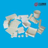 Ceramica dell'allumina per il laboratorio e l'uso industriale