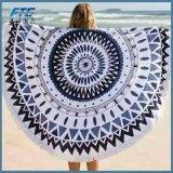 Il modo prende il sole intorno tovagliolo di yoga stampato Microfiber del tovagliolo di spiaggia al grande