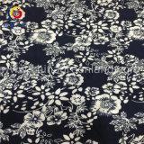 100%Algodão Azul e Branco Porcelana tecido impresso para roupa (GLLML173)