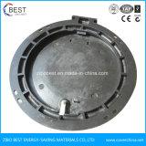 Gemaakt in Dekking van het Mangat van China SMC de Samengestelde met Frame
