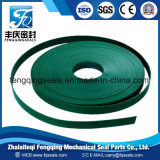 Tira de la guía del desgaste de cinta del espiral de la resina fenólica de la alta calidad