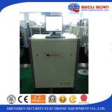 Strahl X Gepäck-Scanner AT5030C für Kraftwerk-Gebrauch Röntgenmaschine-/Röntgenstrahlgepäckscanner