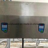 Túnel de los huesos de peces de la máquina Salón de ordeño de vaca Milker automático del sistema 2*16