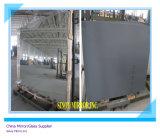 二重上塗を施してある防水高い耐久性の銀ミラーガラス