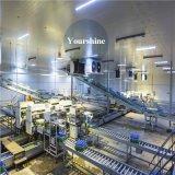 Grande tamanho e grande capacidade de armazenamento a frio para os produtos lácteos e Drinkings