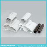 Direct van het Anodiseren van de Fabriek van het Aluminium het Profiel van het Aluminium van de Kleur