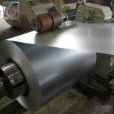hoja de acero galvanizada sumergida caliente dura llena de los 0.32m para el material para techos
