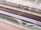 tela Ty01 do colchão do jacquard 100%Polyester