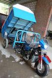 Nuovo triciclo pulito & sanitario del carico