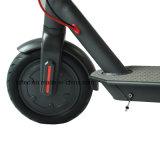 С ЭЛЕКТРОПРИВОДОМ СКЛАДЫВАНИЯ 8.5inch скутер с 36V 6.6ah LG аккумуляторной батареи