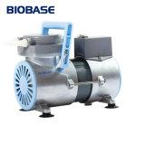 Biobaseの1/2ポンプヘッドが付いている医学の電気ダイヤフラムの真空ポンプ