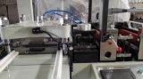 Troquelado automático con máquina de estampación en caliente