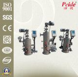 Automatischer Wellengang-und Abfluss-Wasser-Filter