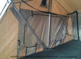 يذهب يخيّم يخيّم خيمة علويّة